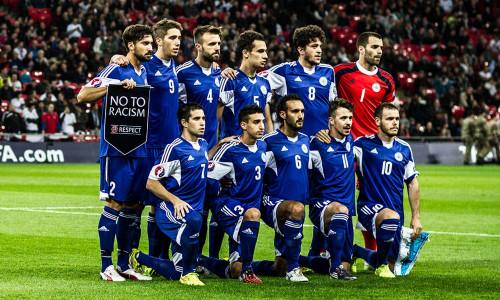 San Marino Nationalmannschaft